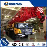 Am meisten benutzter Sany 55ton hydraulischer Kran des LKW-Kran-Stc550