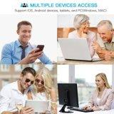 1.0MP 720p HD два Smart собака сети WiFi IP камеры безопасности/Pet радионяни