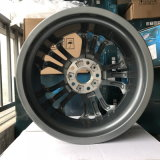 4X100 de 5X120 Réplica de los adaptadores de Ruedas Las ruedas de aluminio Rodas