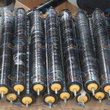 Maniobra de la EEV Rodillo con PVC revestimiento PU