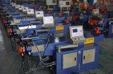 Cintreuse semi-automatique de tube de sûreté de trois fonctions de Dw38nc hydraulique