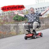 """""""trotinette"""" elétrico da mobilidade da alta qualidade barata para Disabled e pessoas idosas"""