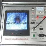 Bohrloch-und Wasser-Vertiefungs-Inspektion-Kamera-Systeme und videoinspektionen in den Vertiefungen