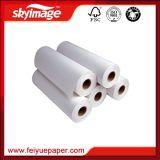 Documento di trasferimento asciutto veloce 45g per stampaggio di tessuti
