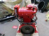 De Motor van Cummins 4BTA3.9-P80 voor Pomp
