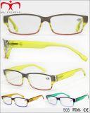De nieuwe Glazen van de manier Kleurrijke Plastic Lezing voor Vrouwen (WRP704983)