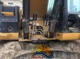 使用された猫330d2のクローラー掘削機の幼虫30tonの大きい掘削機