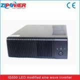 инвертор силы 500va 1000va 2000va 12VDC/24VDC микро- для дома