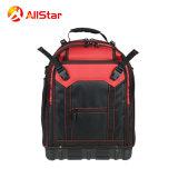 Большой потенциал Mulitifunction прочного полиэстера электрику Tool Bag рюкзак