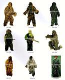 空軍軍服の軍隊のユニフォーム