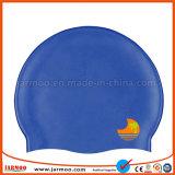 Прочная крышка заплывания Silicome полного цвета для длинних волос