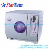 autoclave dental da classe B da parte superior de tabela do Sterilizer do vapor 12L