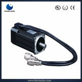 Motor eléctrico de alta eficiencia Servomotor con encoder