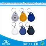 工場価格125kHz F08 RFIDの主時計入れの札RFIDのプラスチック