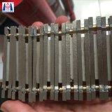 Ferramenta de diamante baratos magneto forjadas de peças de bit de núcleo