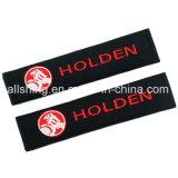 Holden Auto-Sicherheitsgurt deckt Schulter-Auflage-Paar-Polyester ab