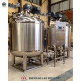 Máquina de la fabricación de chocolate de la calefacción de vapor del acero inoxidable