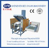 Pillow and Cushion Weight Setting Vacuum Filling Machine