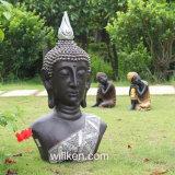 판매를 위한 가정 정원 훈장 큰 맨 위 Buddha