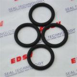 高性能のゴム製シールNBRの黒いリングのOリング