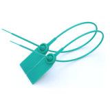 De indicatieve Plastic Markering van de Band van de Veiligheid van de Kooi van het Gevogelte van het Tussenvoegsel Plastic