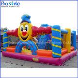 Tema Palhaço do parque de diversões inflável para venda