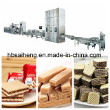 Chinas Chip-Oblate-Produktionszweig