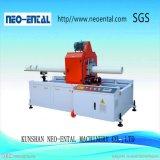 Полноавтоматический пластмассы PVC трубы автомат для резки пыли Non