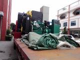 электростанция электрического генератора 400kw 500kVA тепловозная с ценой двигателя Рикардо 4-Stroke самым лучшим