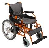 Cadeira de rodas Eléctrica Deficientes Pedel verde