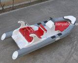 8.3M Liya/27FT costela Hypalon com motores de barco de cabina