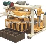 Kleiner hydraulischer beweglicher Block, der Maschine herstellt