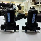 Filtre à disques de l'irrigation par égouttement de la vente 1 1/2 chaud '' ISO9001