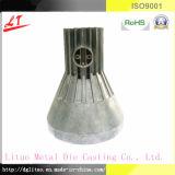 Заливка формы точности для алюминиевых частей светильника