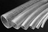 La fuerza de fibra de PVC Tubo de PVC flexible trenzado