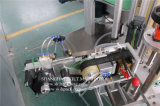 Tarros redondos automáticos que etiquetan máquinas-máquina con el codificador