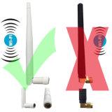 Infrarrojos Cámara IP WiFi HD 720p 16 32 64 Onvif P2P I/O Audio IP66.