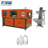 Máquinas de fabricação de garrafas de água Yaova, máquina de sopro de garrafa de animais de estimação
