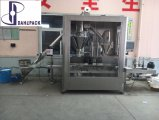 Máquina de rellenar del polvo de alta velocidad de la proteína