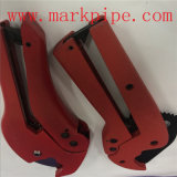 Пластиковую рукоятку трубки режущего аппарата