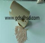 CaCO3 Masterbatch de remplissage de produit d'injection plastique