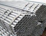 Prezzi d'acciaio galvanizzati del tubo del materiale da costruzione di marca di Youfa