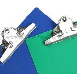 OEM het Plastic A4 A5 A6 Klembord van het Klembord van de Omslag van het Dossier