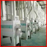 120T/D Équipement de traitement modernes de riz