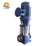 Pompa ad acqua centrifuga verticale ad alta pressione a più stadi