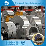 Bobine d'acier inoxydable d'ASTM 201 pour la porte d'ascenseur