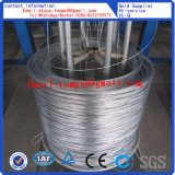 Acero inoxidable galvanizado calibre 22 Cable de hierro de Anping Factory