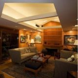 Luz de tira Flexível de LED, 300 unidades tipo SMD 2835 LEDs, 12V DC Non-Waterproof, tiras de luz, o LED Fita, Cozinha Casa de férias de Natal