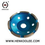 Алмазные шлифовальные чашки колеса для стекла/карбида вольфрама и конкретные