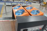 Máquina de empacotamento Full-Automatic do envolvimento de Shrink da película Wsp-10